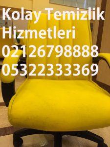 beşiktaş koltuk yıkama fiyatları
