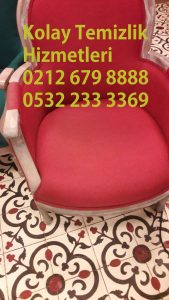 Başakşehir koltuk yıkama fiyatları