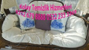 Kadıköy koltuk yıkama fiyatları
