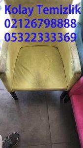 Bakırköy koltuk yıkama fiyatları