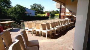 Restaurant cafe buharlı koltuk yıkama